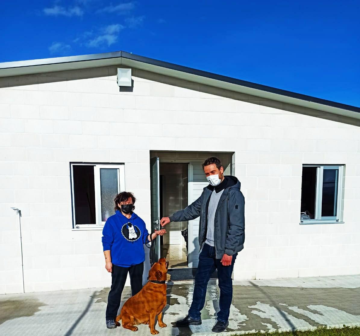 A Xunta inviste 183.000 euros na mellora do santuario de Arante, en Ribadeo