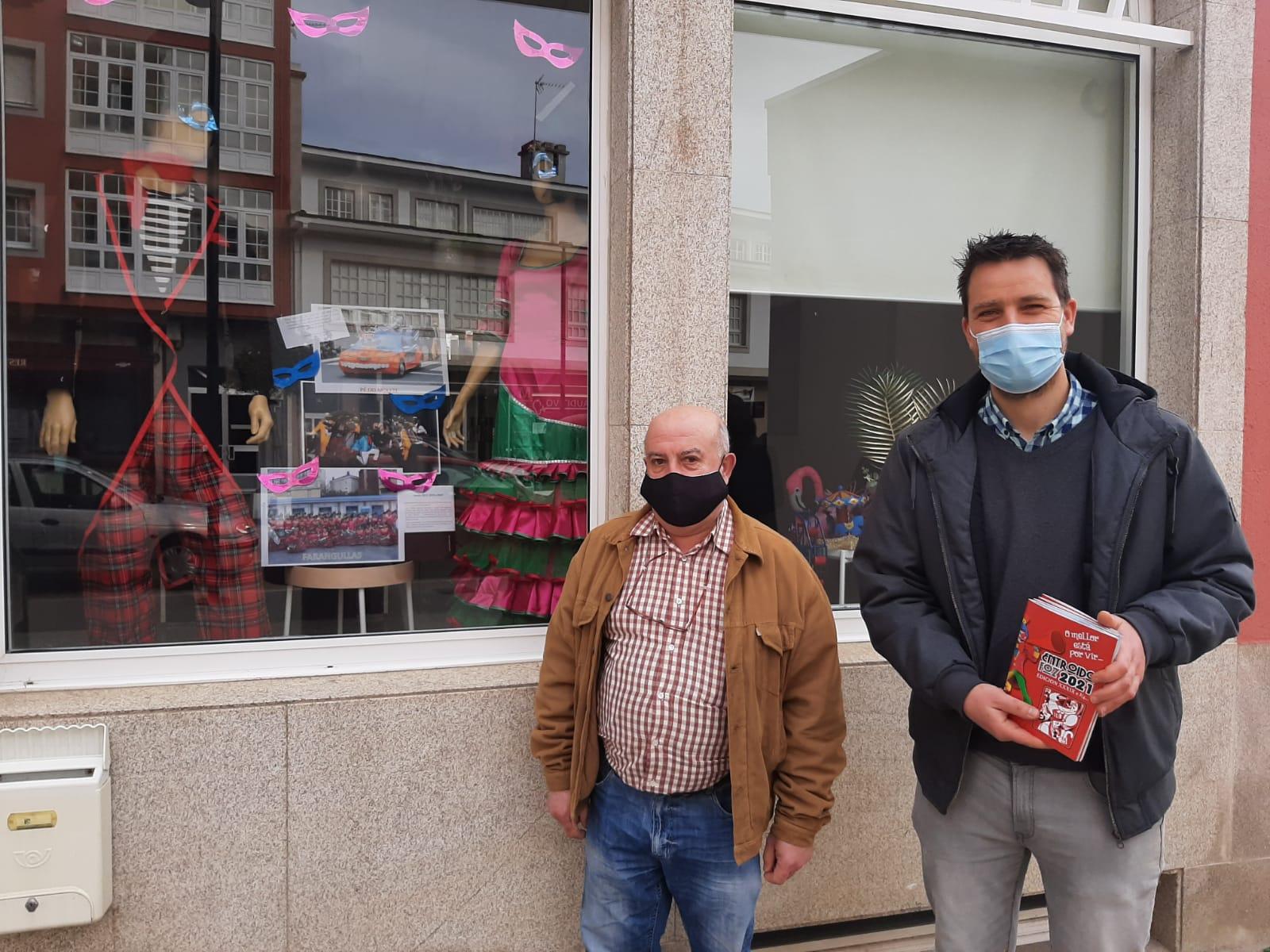O PP denuncia falta de interese do goberno socialista de Burela polas traballadoras do SAF