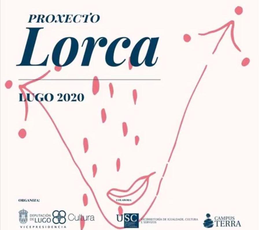 As cancións creadas a partir do Proxecto Lorca, promovido pola Vicepresidencia, xa están dispoñibles na rede