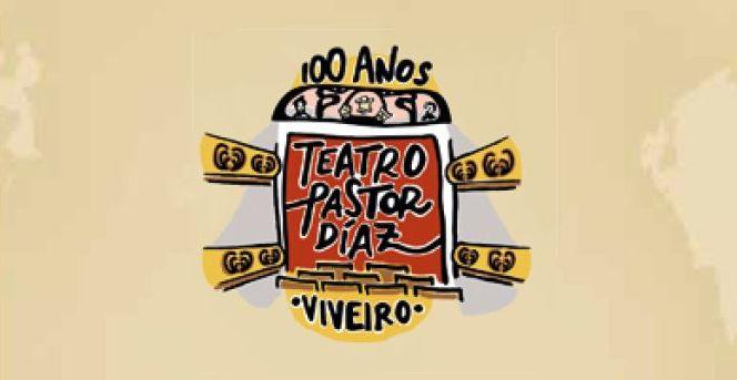 O Teatro Pastor Díaz de Viveiro recupera desde este sábado a súa programación con todos os protocolos covid-19
