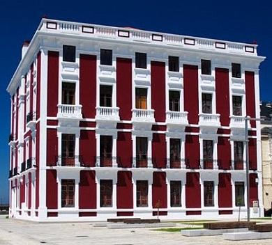 Entroido da Escola Infantil Municipal de San Cibrao
