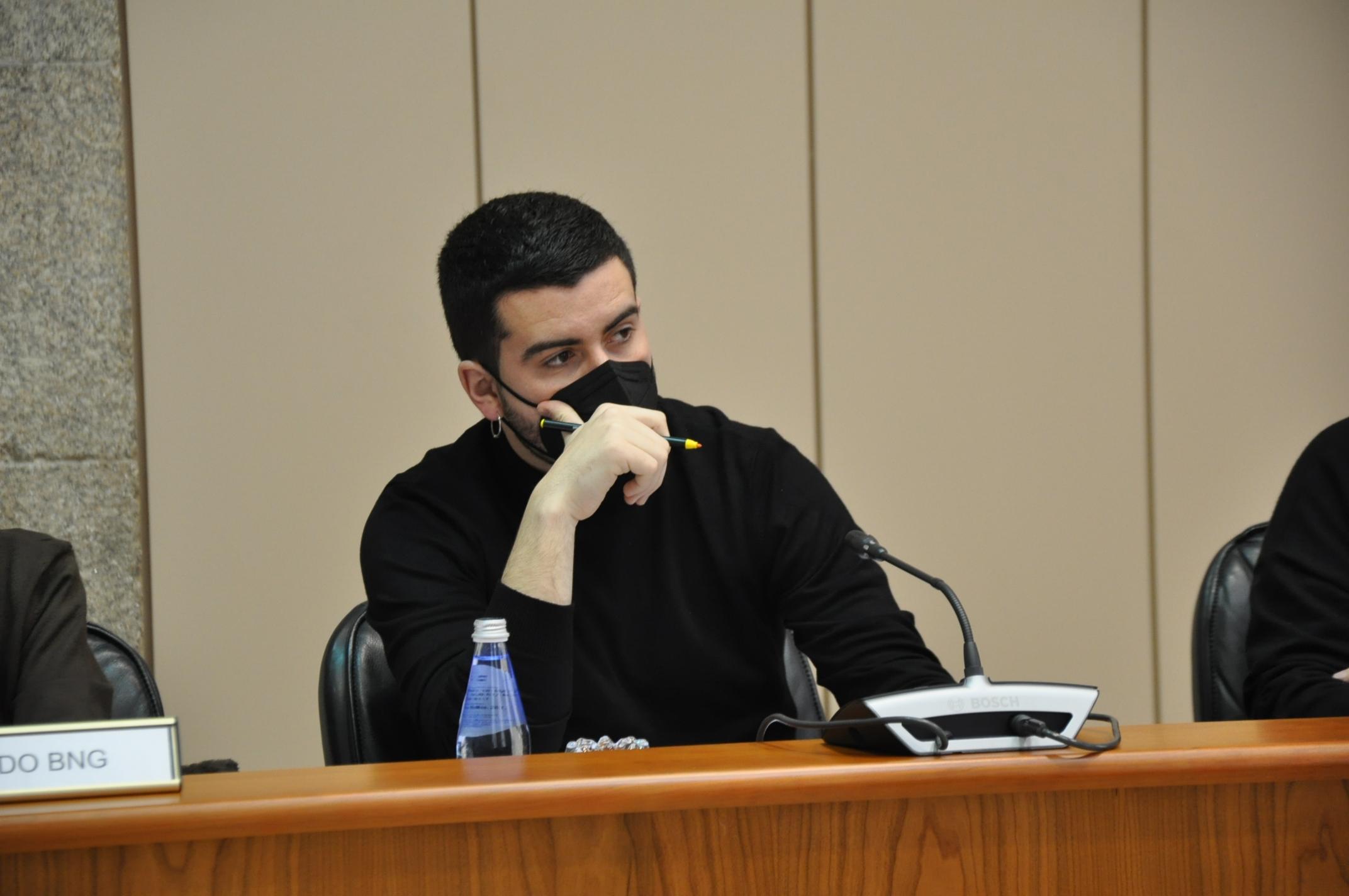 O BNG reclama á Xunta que dote de servizo de pediatría a Alfoz e O Valadouro e cubra as prazas vacantes no resto da Mariña