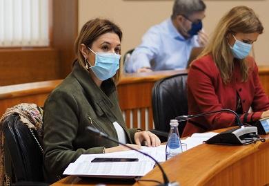 Os socialistas demandan a Feijóo que recupere de xeito urxente o servicio de atención médica no centro de saúde de Burela