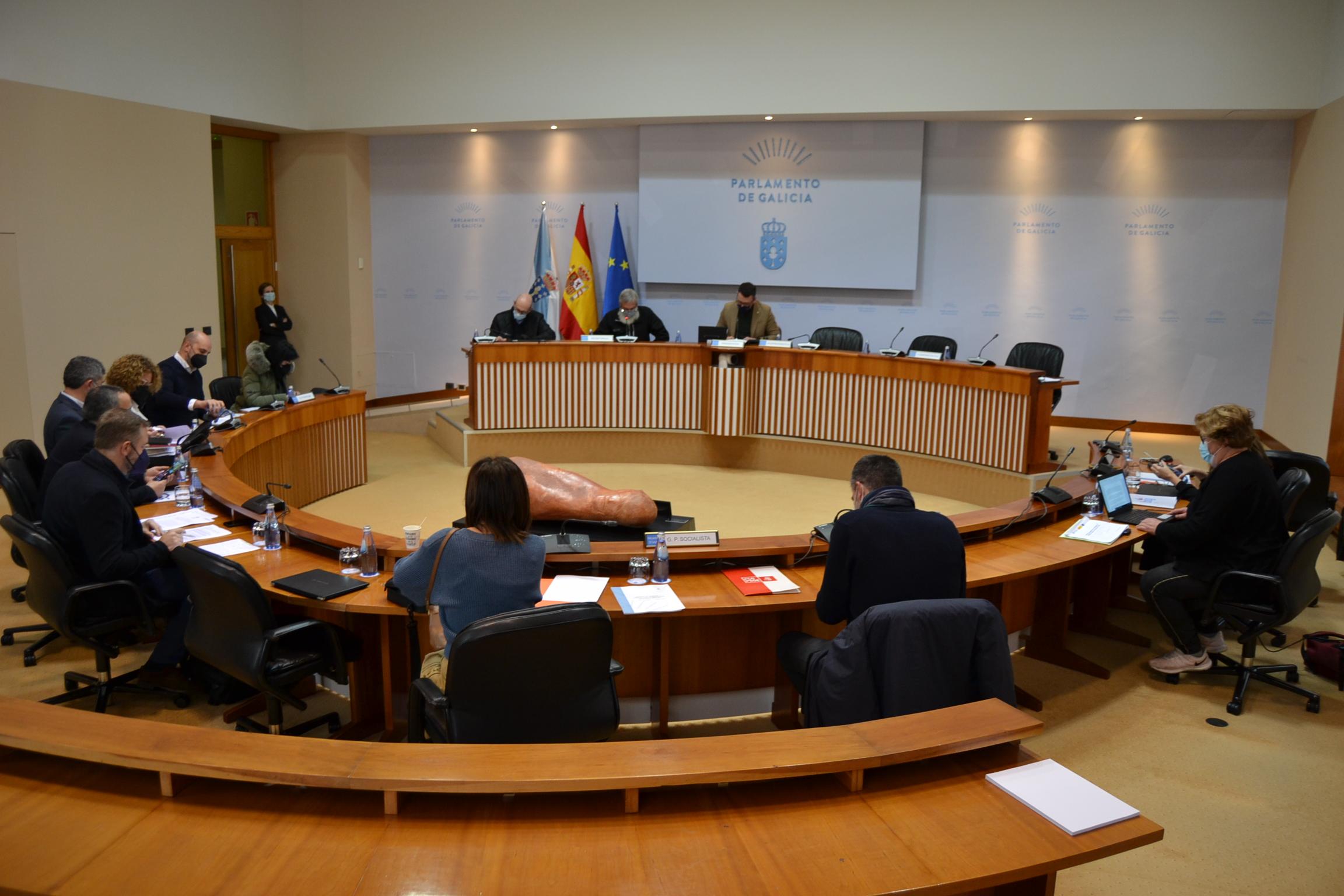 O Concello de Cervo realizará as obras necesarias para dotar dun sistema público de abastecemento de auga ao Burgo de Trasbar