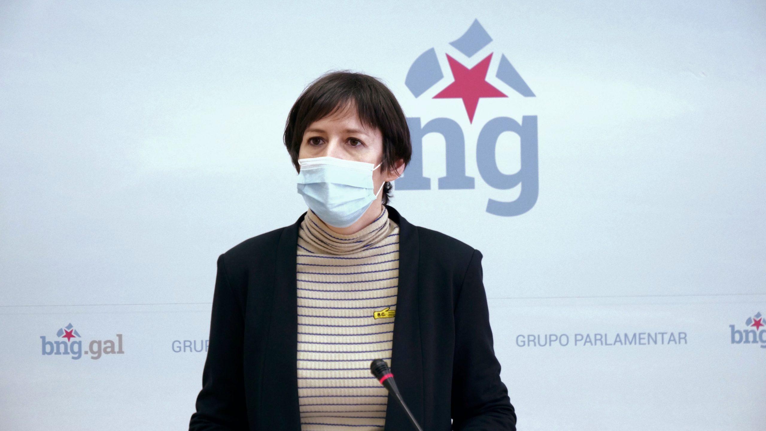 Pontón pide a Feixóo rigor e prudencia ante unha desescalada porque Galiza segue en cifras de risco extremo coa pandemia