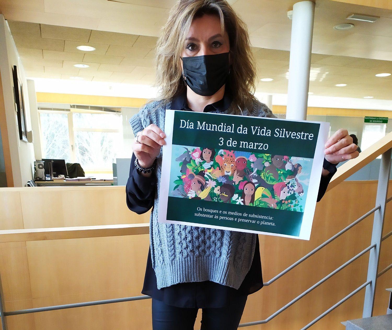 Burela celebra o Día Mundial da Vida Silvestre con diferentes actividades, impartidas por Gaia, no CEIP Vista Alegre