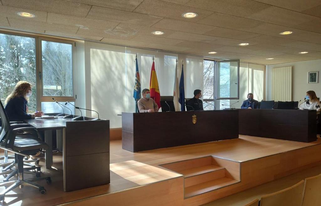 Burela prepara o seu Plan de Acción polo Clima e a Enerxía Sostible