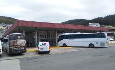 Melloras na comunicación por bus entre Muras e Viveiro