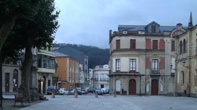 Axudas para a compra de vivenda nos cascos históricos da provincia, entre eles os de Mondoñedo, Lourenzá, Viveiro e Ribadeo