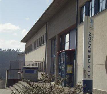 CIG-Ensino cualifica de improcedente e arbitraria a actuación da Xefa Territorial de Lugo censurando cartaces da folga do 8M no IES Illa de Sarón de Xove