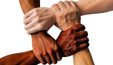 Burela fomenta a cooperación e integración nos menores