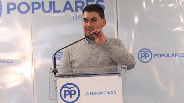 O PP da Fonsagrada propón a creación dunha plataforma dixital para a venda online de produtos das empresas locais