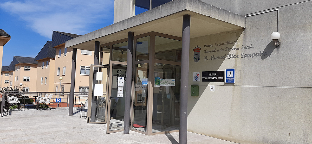A Oficina de Turismo de Barreiros abre nunha nova localización