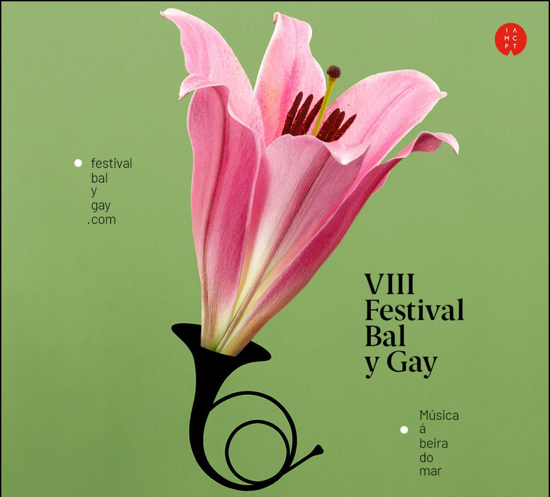 Unha programación de luxo en maio e agosto na nova edición do festival Bal y Gay