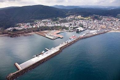 Avance na tramitación das dragaxes dunha trintena de peiraos galegos