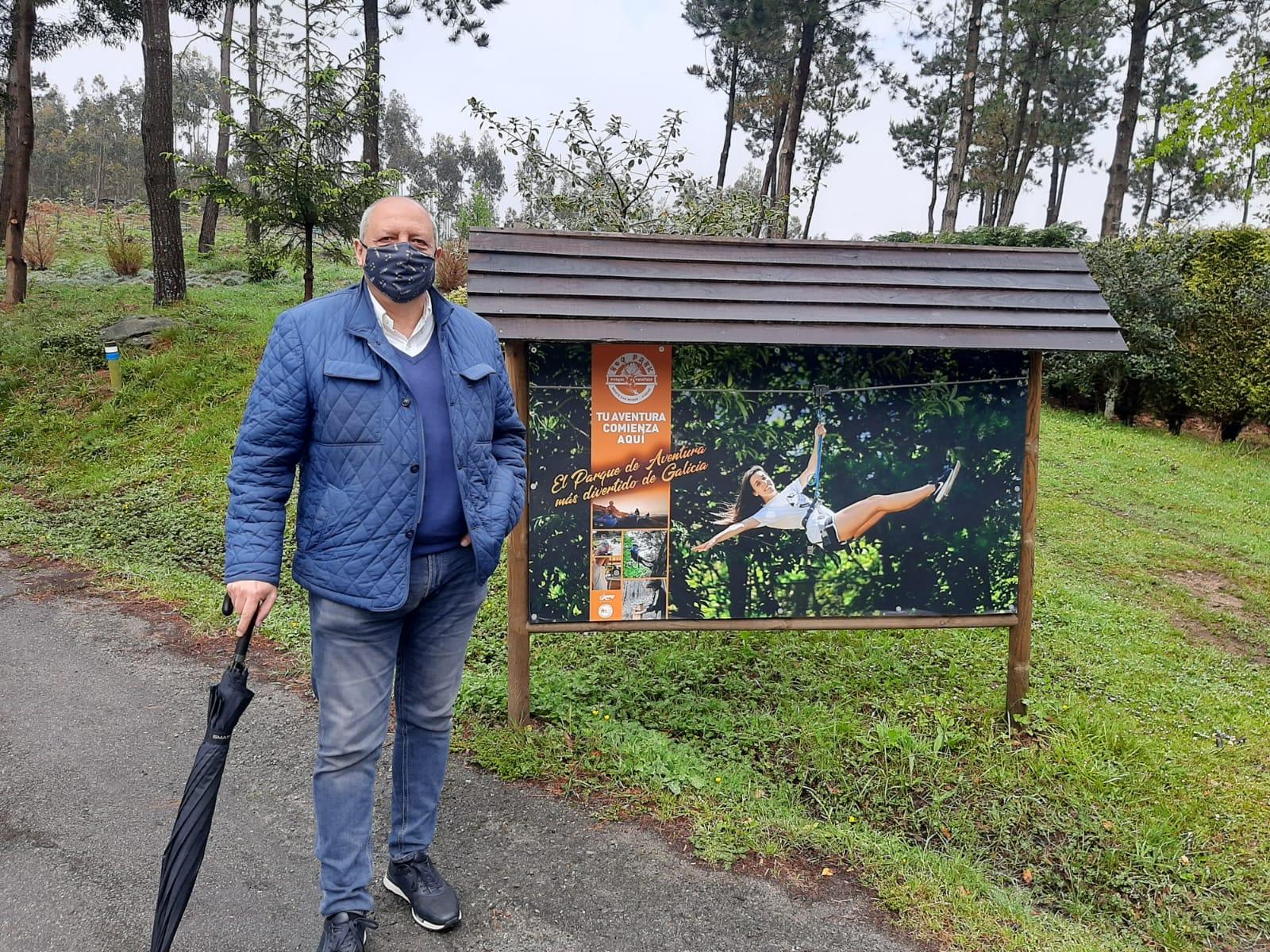 Os populares afean a Loureiro que deixe perder a oportunidade de que Viveiro participe no plan Actívate, da Deputación, para estimular o turismo