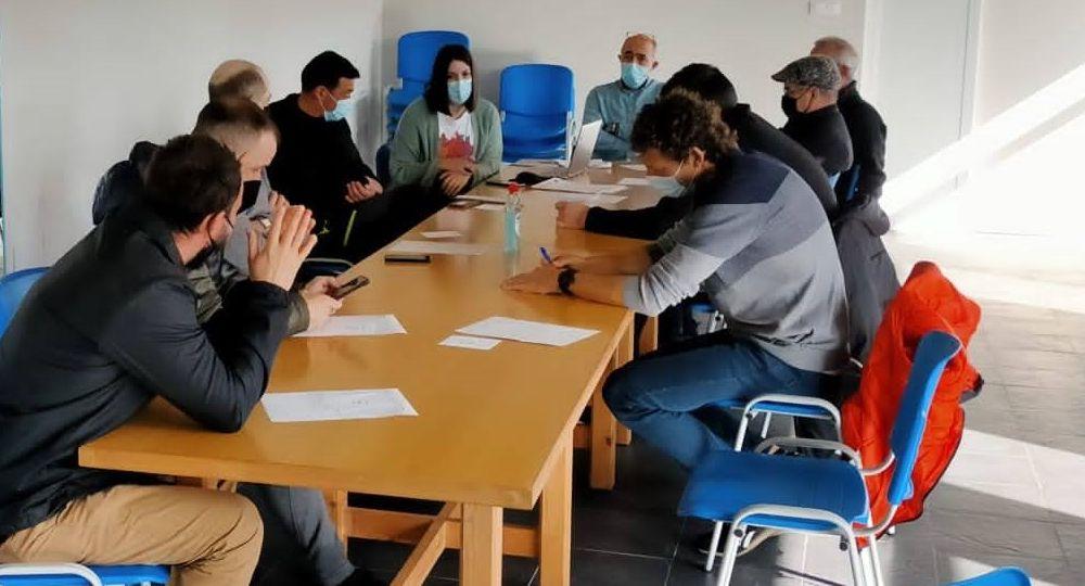 BNG e asociacións deportivas de Viveiro reclaman a convocatoria de liñas de axudas por concorrencia competitiva