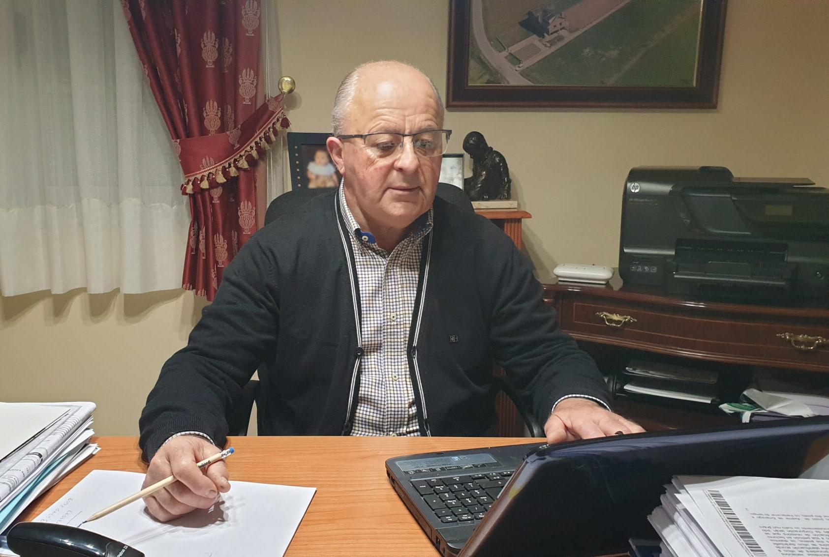 O PP de Ribadeo reivindica o acondicionamento do Grupo San Miguel e Justo Barreiro