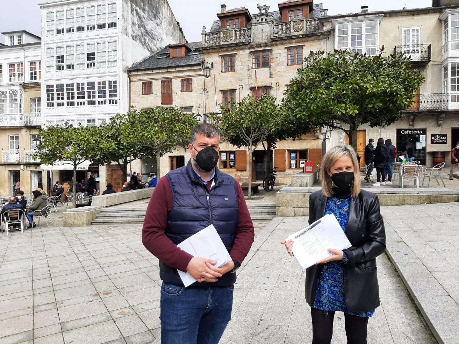 13,5M€ con prioridade ó gasto social no orzamento municipal de Viveiro