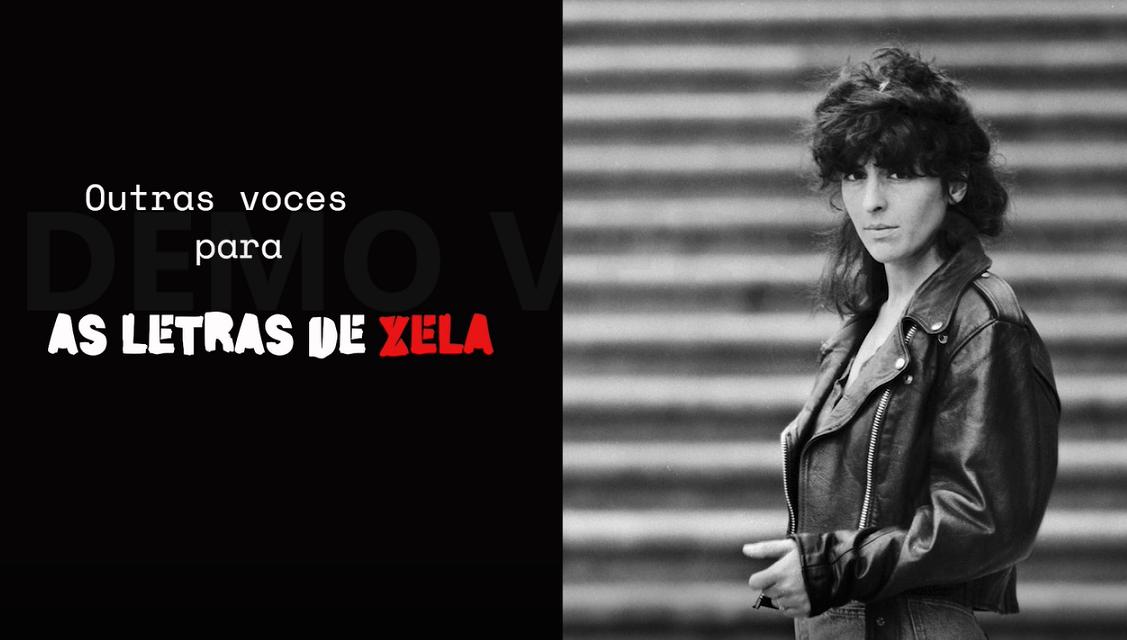 """A Vicepresidencia da Deputación estrea o martes  a serie """"Outras voces para as letras de Xela"""""""