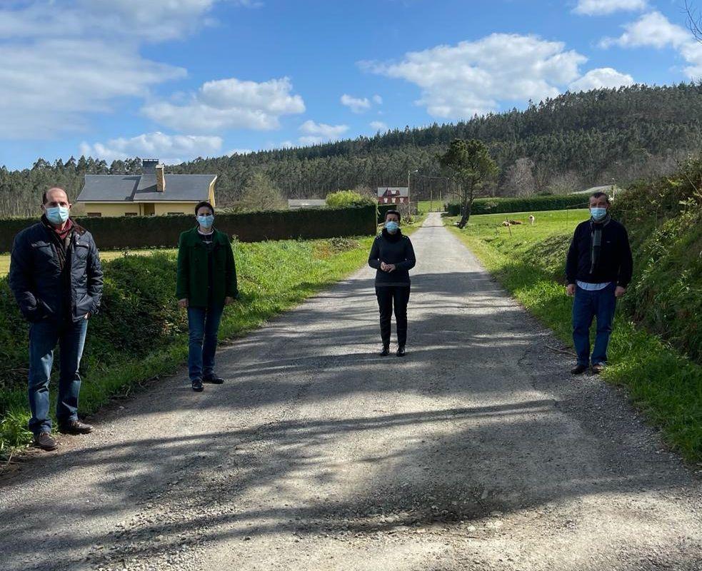 O PP de Ribadeo acusa ao goberno local de desprezar aos emprendedores do rural