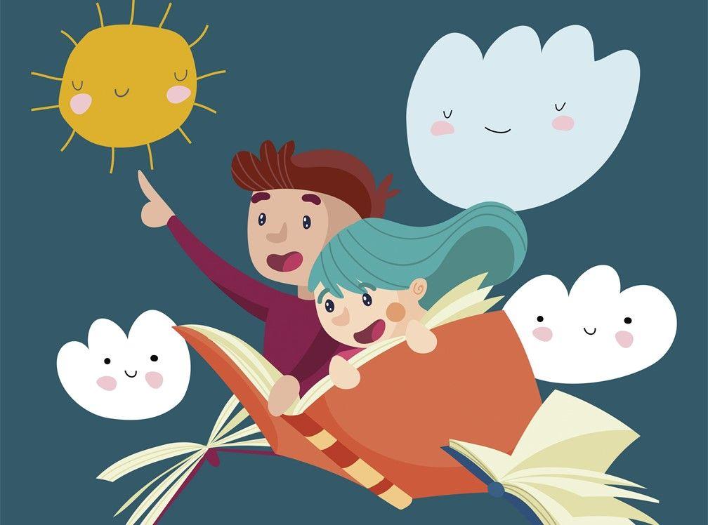 Certame de narración e debuxo infantil Letras Galegas 2021 en Alfoz