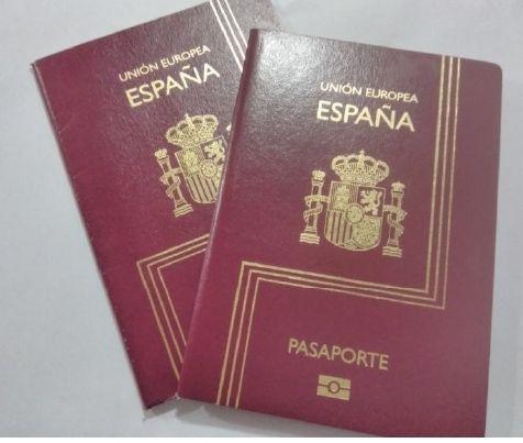 Cursiño preparatorio para a obtención da nacionalidade española en Burela