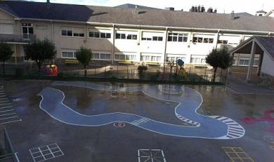 Aberta a preinscrición na escola infantil municipal de Viveiro