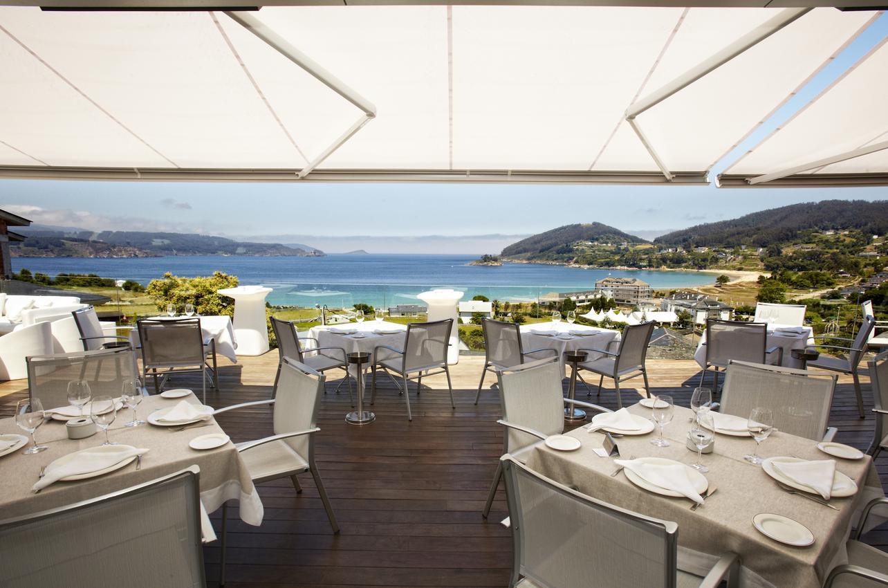 O restaurante Nito mantén o seu Sol Repsol en 2021