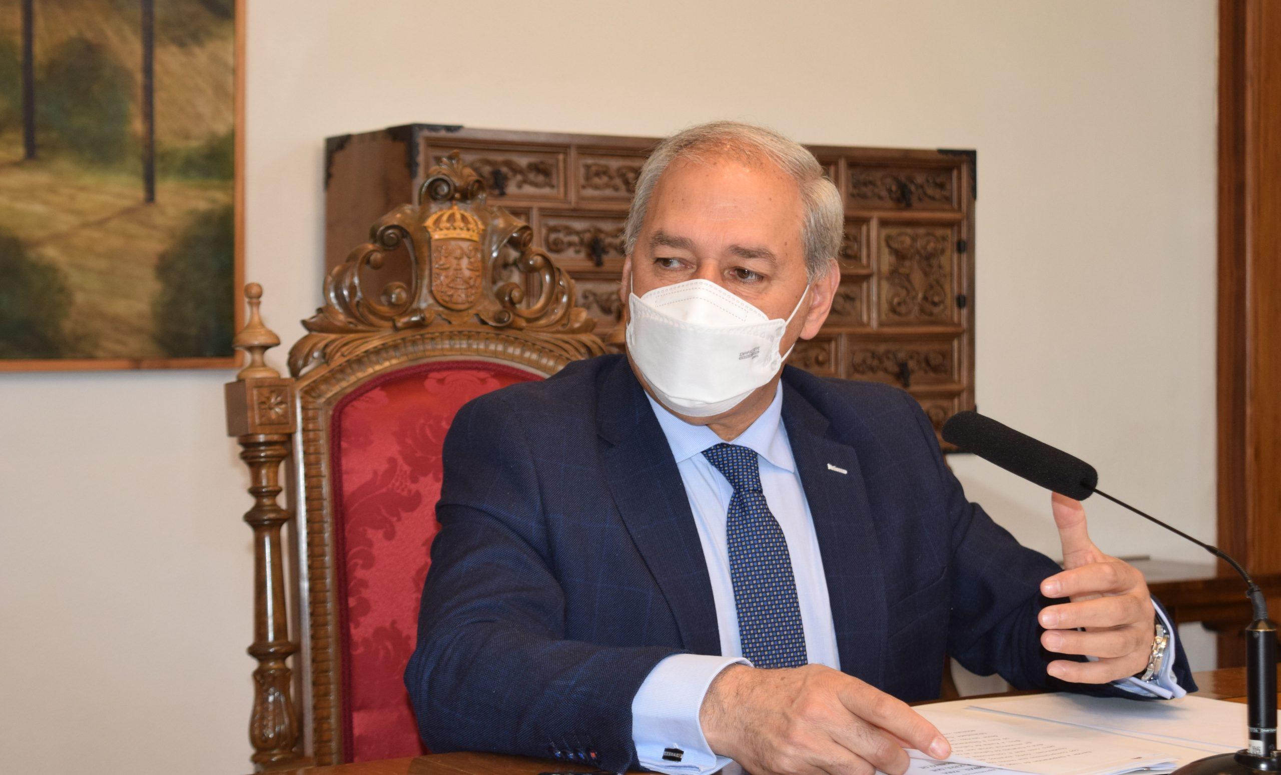 828 controis na provincia dentro da dispositivo de seguridade contra a pandemia