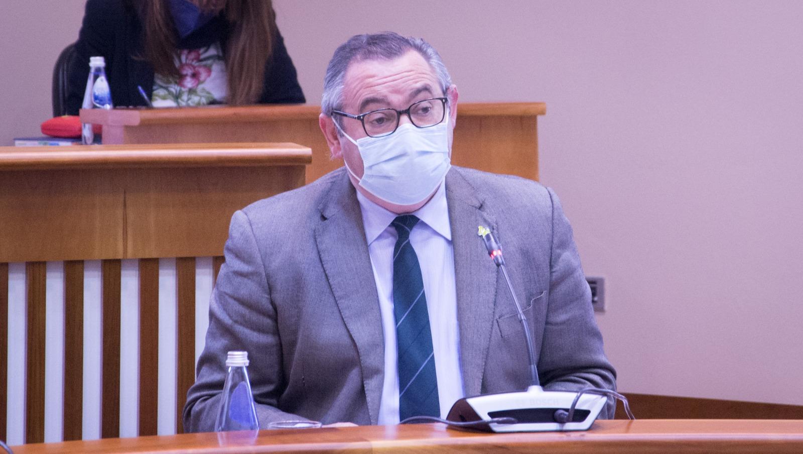 Balseiro defenderá unha iniciativa na que se pide que a Xunta reitere a solicitude ao Goberno central para a cesión gratuíta do antigo colexio de Celeiro
