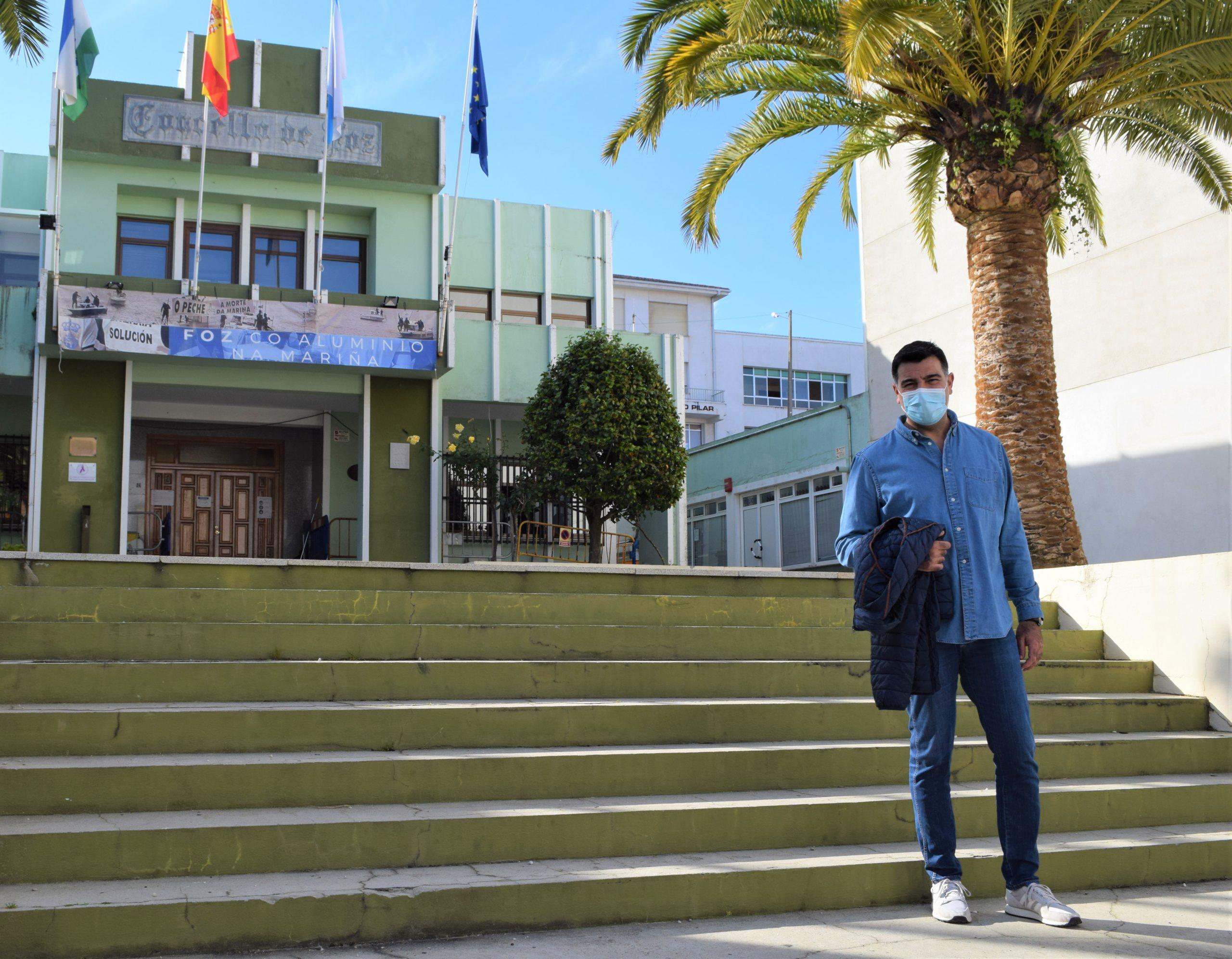 Comezou en Ribadeo o curso preparatorio para os exames de competencias Clave Nivel 2