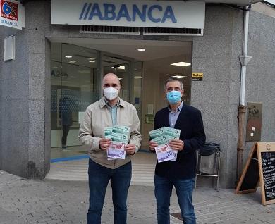 150.000 € para o desenvolvemento da nova campaña das panchas, a moeda local de Ribadeo