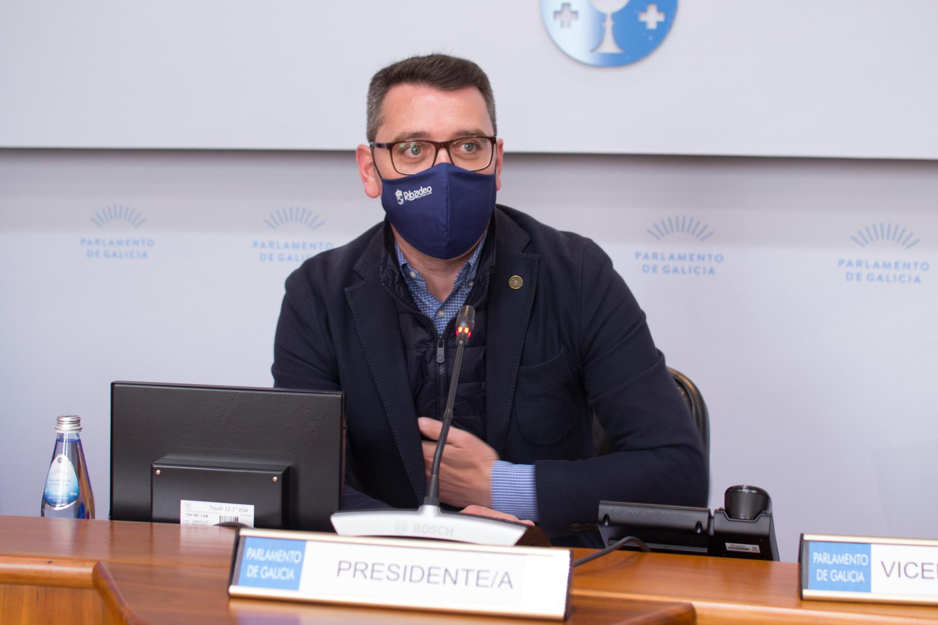 O Grupo Popular resalta os máis de 9 millóns de euros de  axudas da Xunta ao sector de carne de vacún para paliar as consecuencias derivadas da pandemia