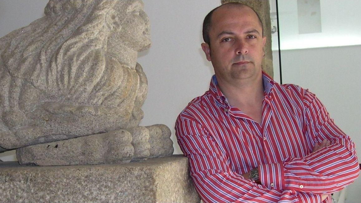 Xoán Ramón Fernández Pacios será o novo cronista oficial de Foz
