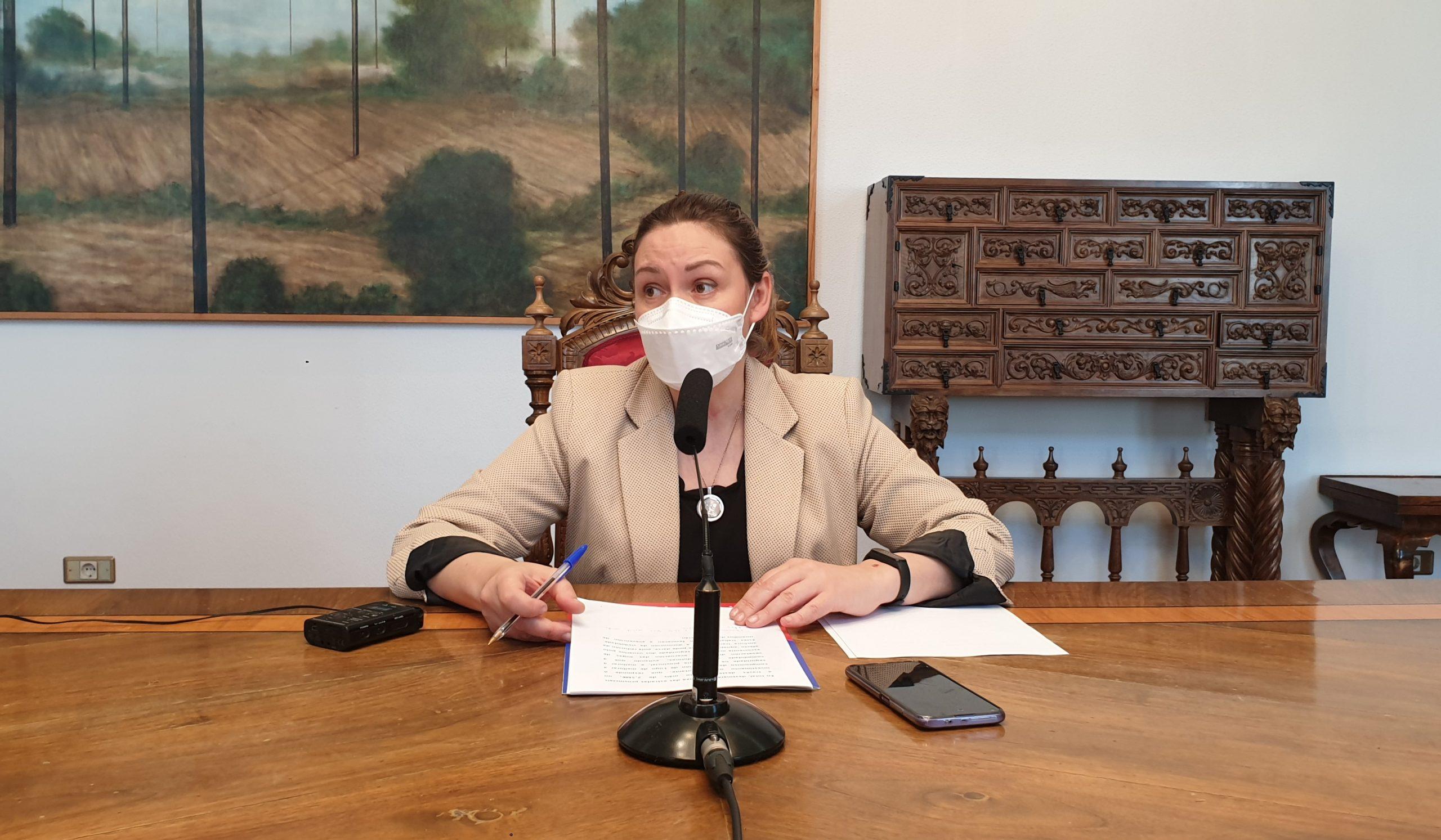 A Deputación adxudica o desbroce das estradas provinciais de 55 concellos por 1,7M€