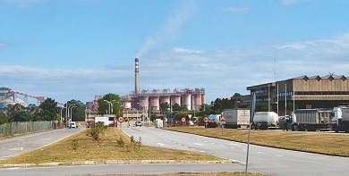 O Goberno autoriza novas axudas destinadas á industria  electrointensiva por importe de 91 M€