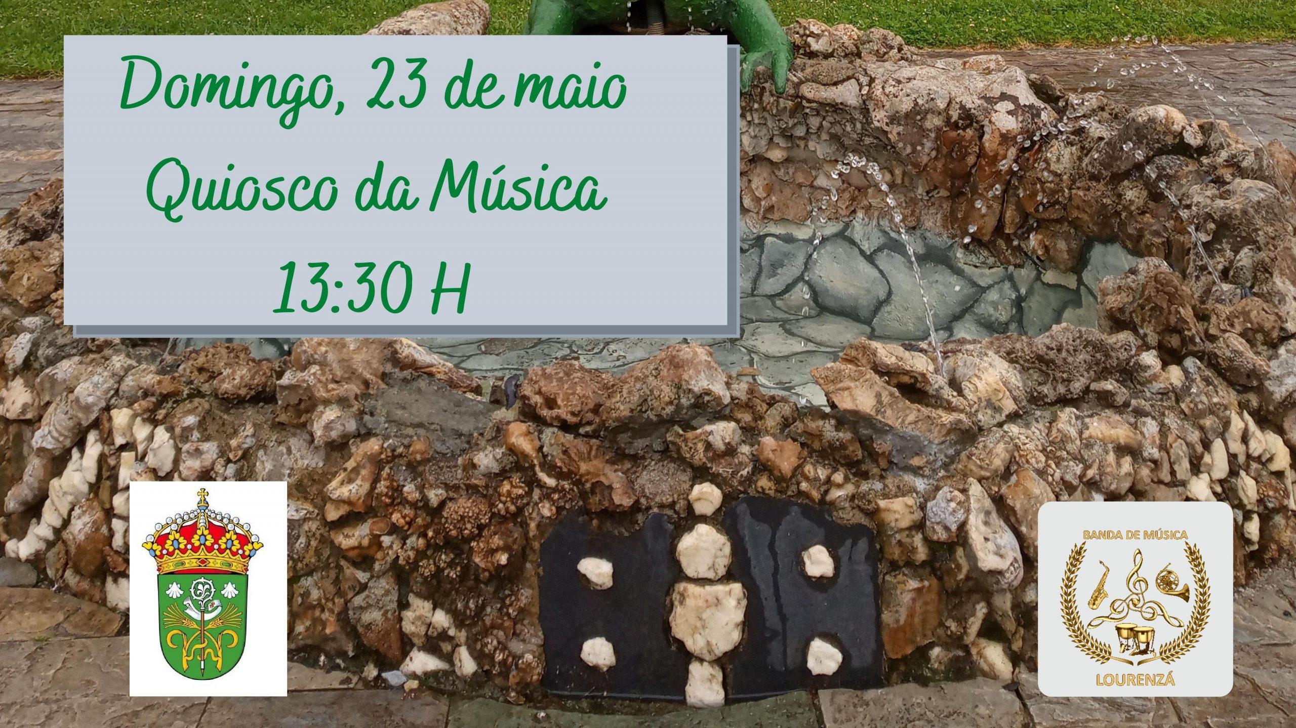 Lourenzá celebra este domingo o Día das Letras Galegas