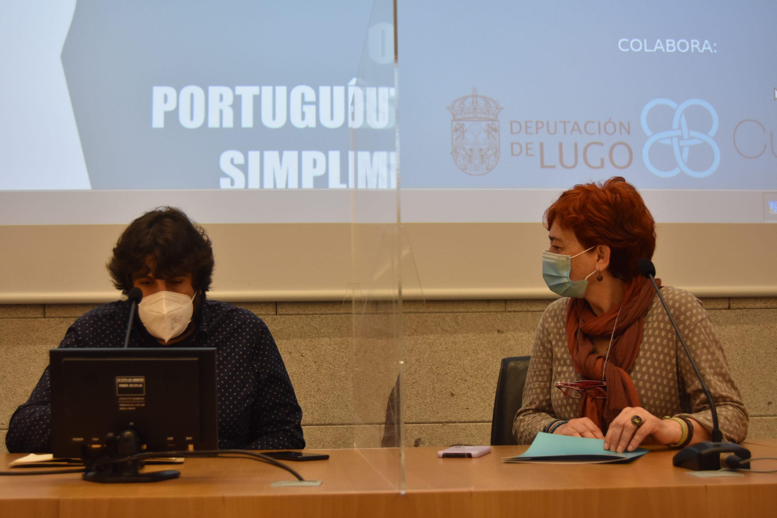 A ministra Maroto trasladou este martes ao comité de Alcoa o interese de varias empresas na planta, algunhas delas  españolas