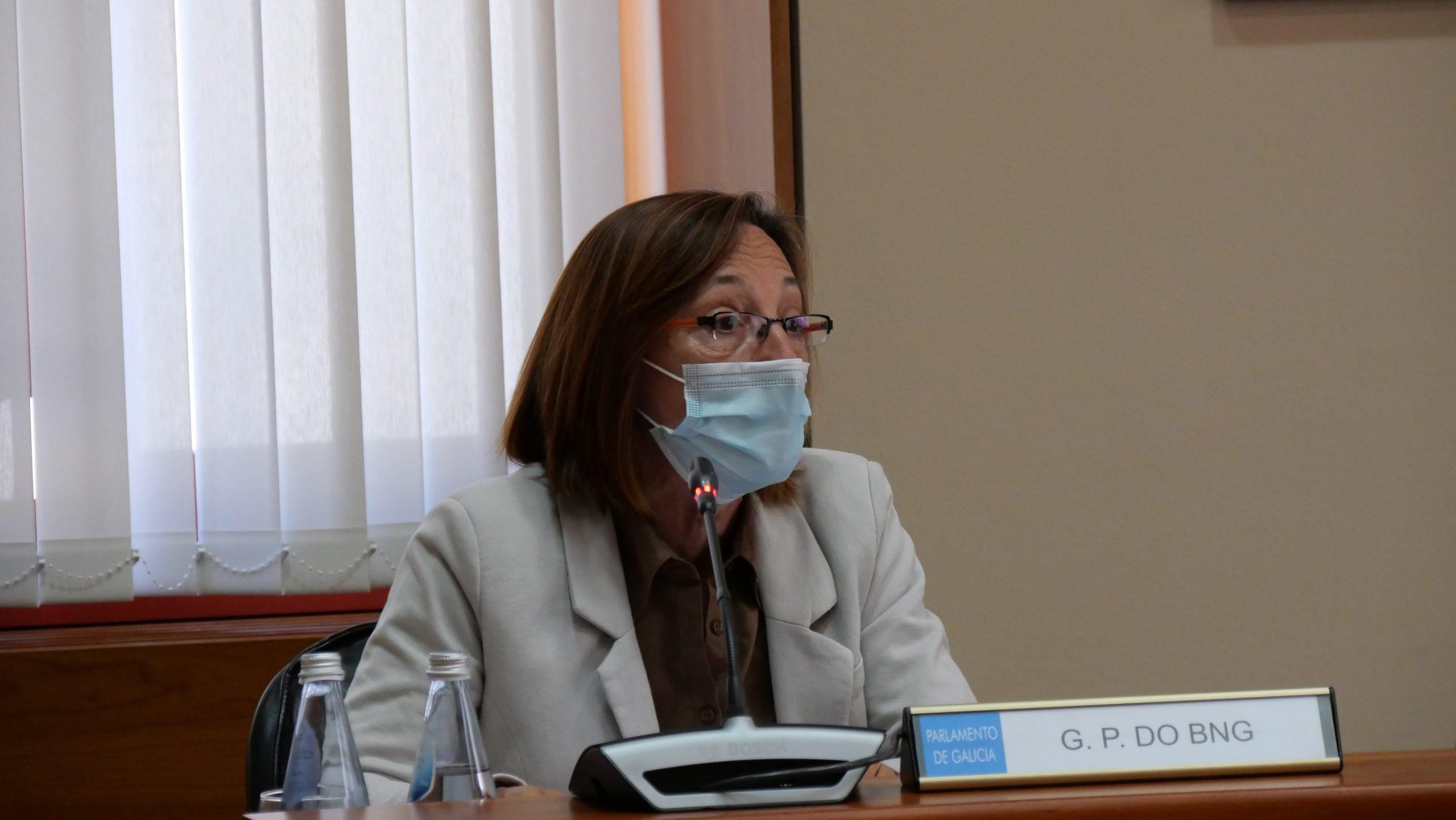 """O BNG pide a retirada do recurso do  estado contra o Plan de marisqueo en Galicia, que cualifica de  """"inxerencia"""" nas  competencias da Xunta"""