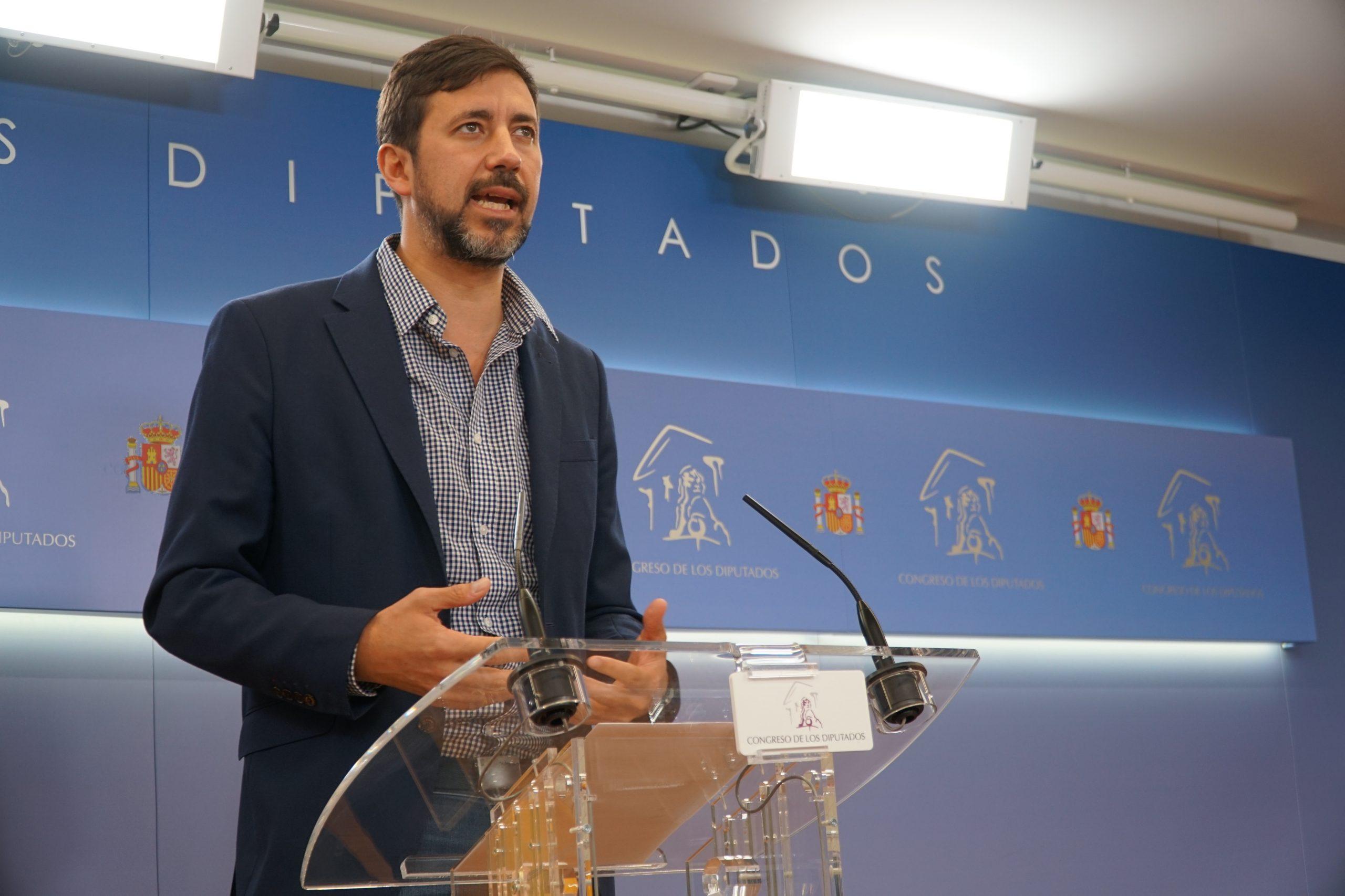 Unidas Podemos pide que se declare a Gran Senda do Navia como obra de interese xeral
