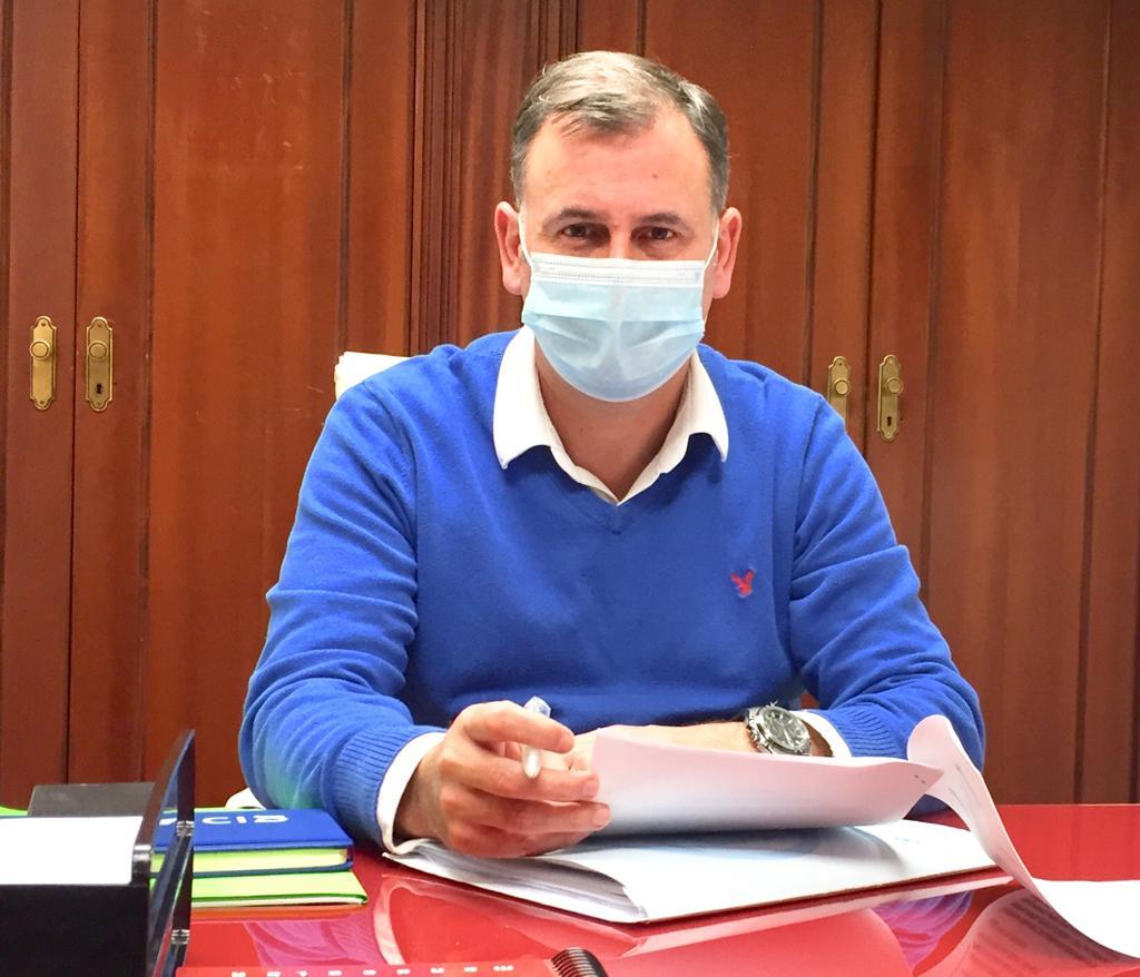Para o PP chama a atención  a subvención de 20.000 € a UGT, da que é responsable en Lugo o irmán de Tomé