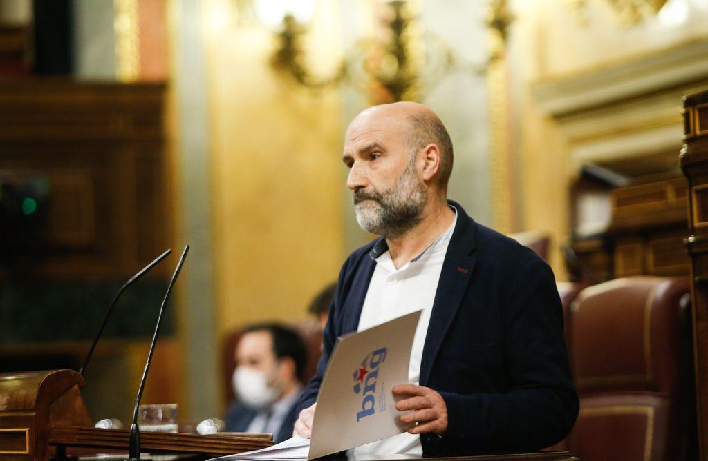 Aprobada no Congrso a iniciativa do BNG para a intervención pública de Alcoa