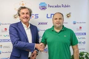 Presentada unha úica candidatura, a encabezada por Manuel Blanco, actual presidente do Pescados Rubén BFS
