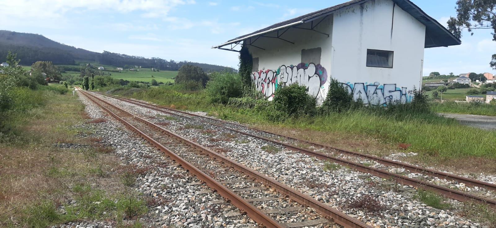 Aprobadas no pleno de Foz as dúas propostas do BNG, en contra das peaxes nas autovías, e para melloras nas zonas anexas ás vías ferroviarias
