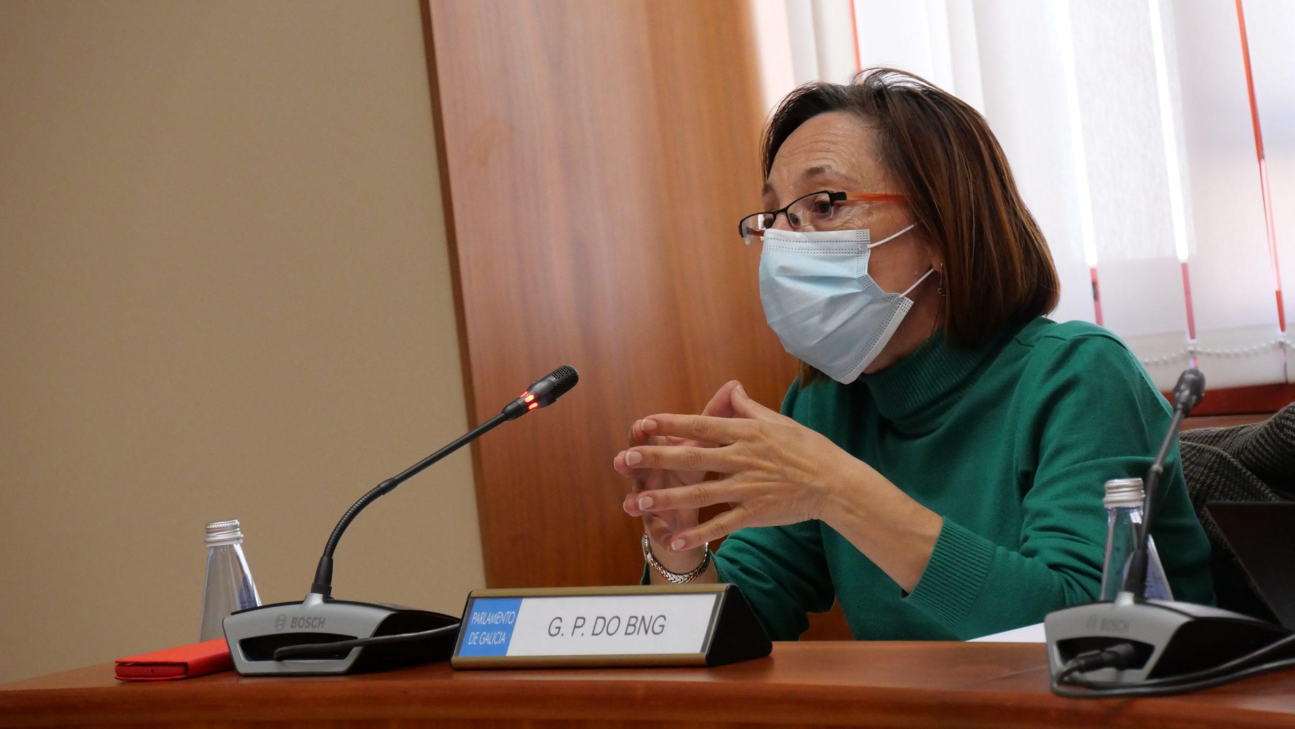 O BNG urxe á Xunta a axilizar a vacinación, aínda pendente,  entre  traballadoras e traballadores do mar