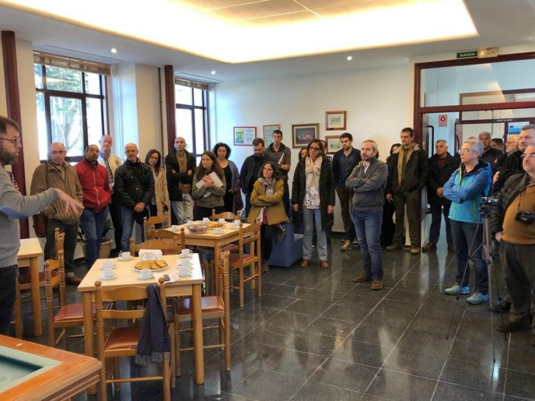 Comeza este venres en Ribadeo a primeira Estratexia Alimentaria Participativa de Galicia