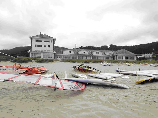 O albergue xuvenil de Area desenvolverá actividades sobre ambiente mariño e náutica, e o de A Devesa contará con varias opcións de multiaventura na campaña do verán 2021