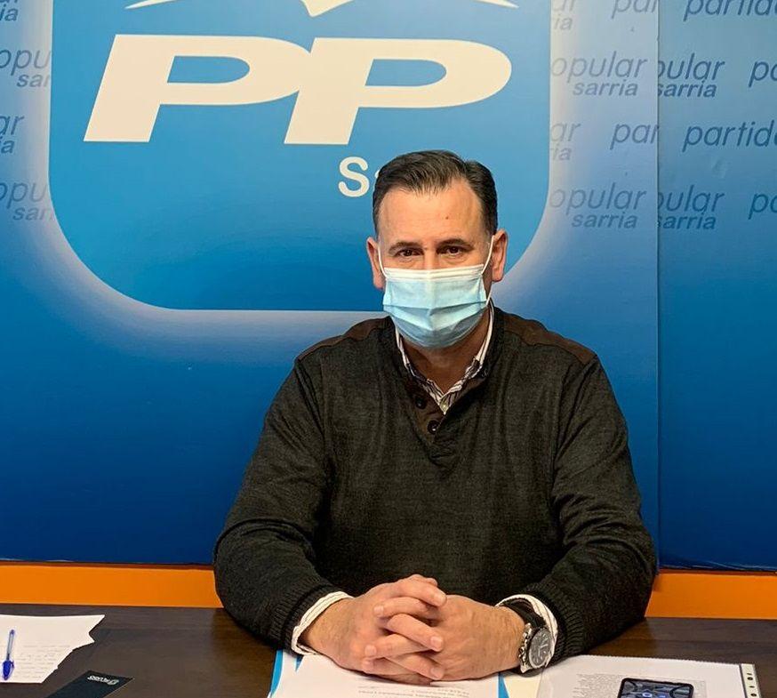 O PP di que Tomé elude sacar a concurso a concesión da limpeza de centros provinciais e prorroga o contrato a Tragsa, nunha nova demostración de falta de xestión