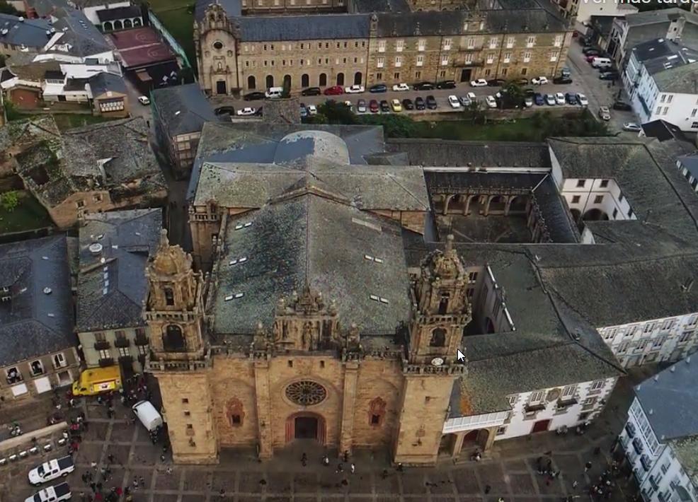 Galicia completa a súa primeira área Rexurbe coa creación do centro de rexeneración urbana de Mondoñedo